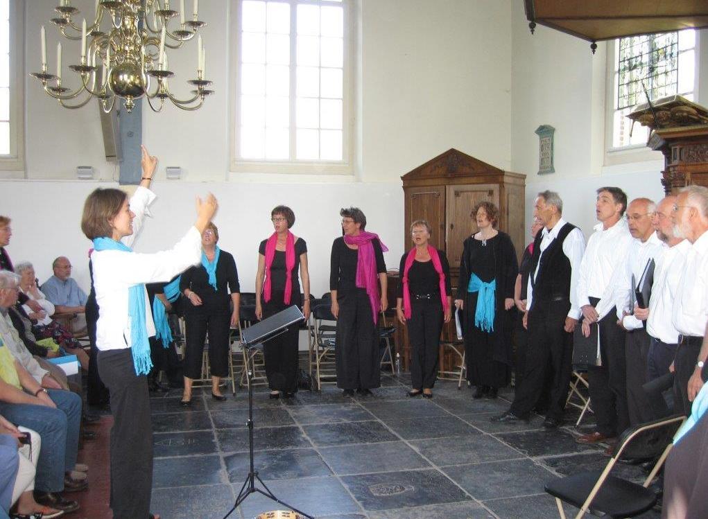 2007 Concert Durgerdam 21-04-07 013