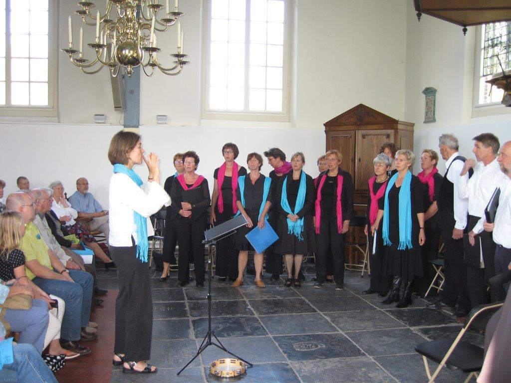 2007 Concert Durgerdam 21-04-07 014