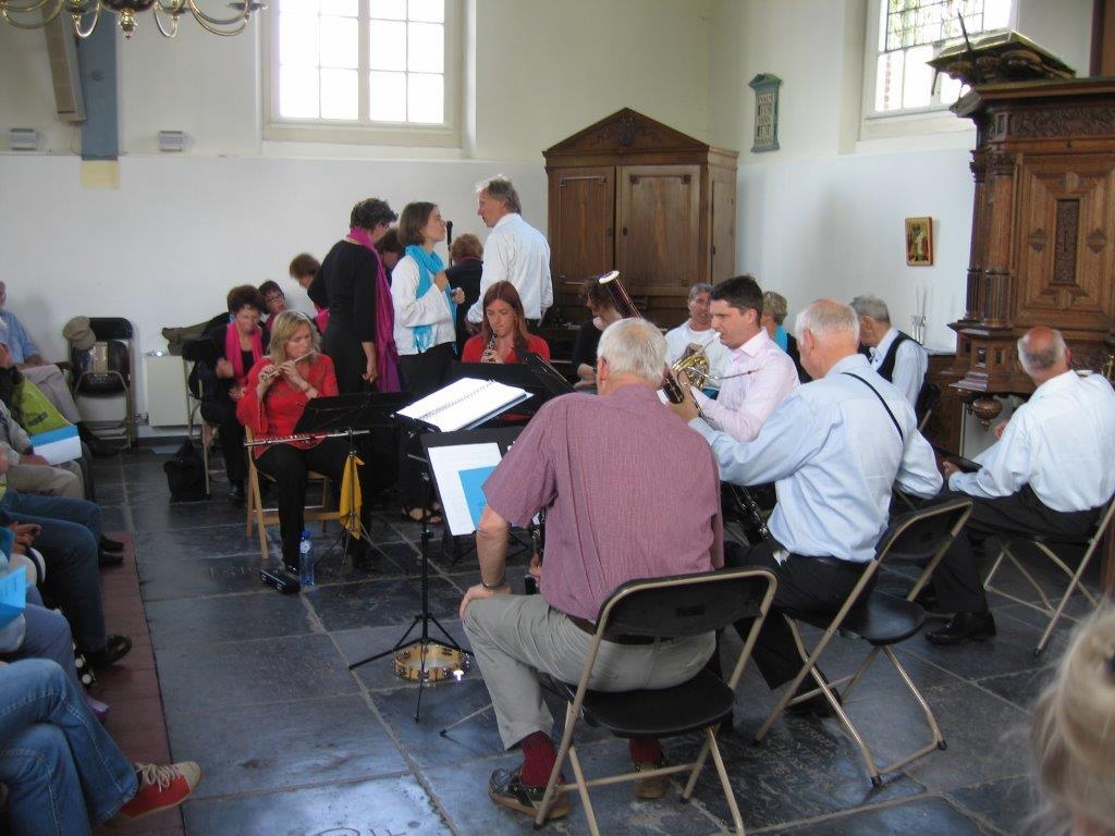 2007 Concert Durgerdam 21-04-07 065