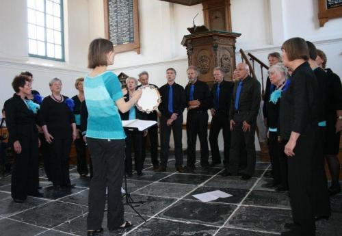 2010 Zuiderwoude Jazz combo